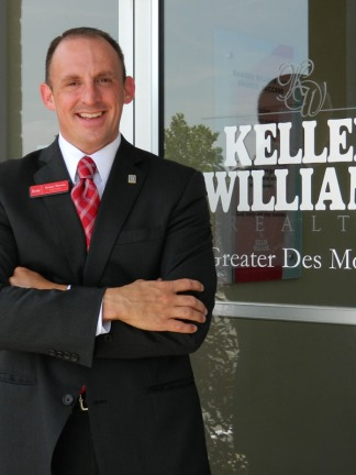 Brian Wentz Keller Williams Greater Des Moines